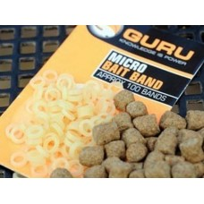 Guru Micro Bait Bands 2mm